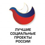 Логотип ЛСПР